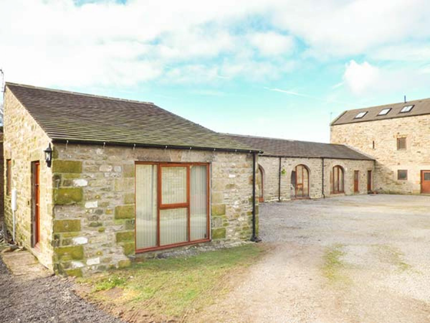 The Stables at Larklands - Yorkshire Dales - 933183 - photo 1