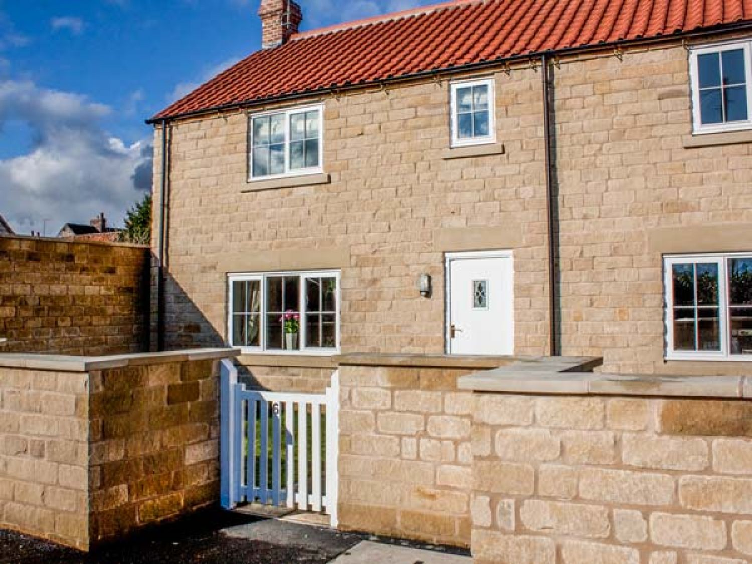 Red Grouse Cottage - Whitby & North Yorkshire - 933201 - photo 1