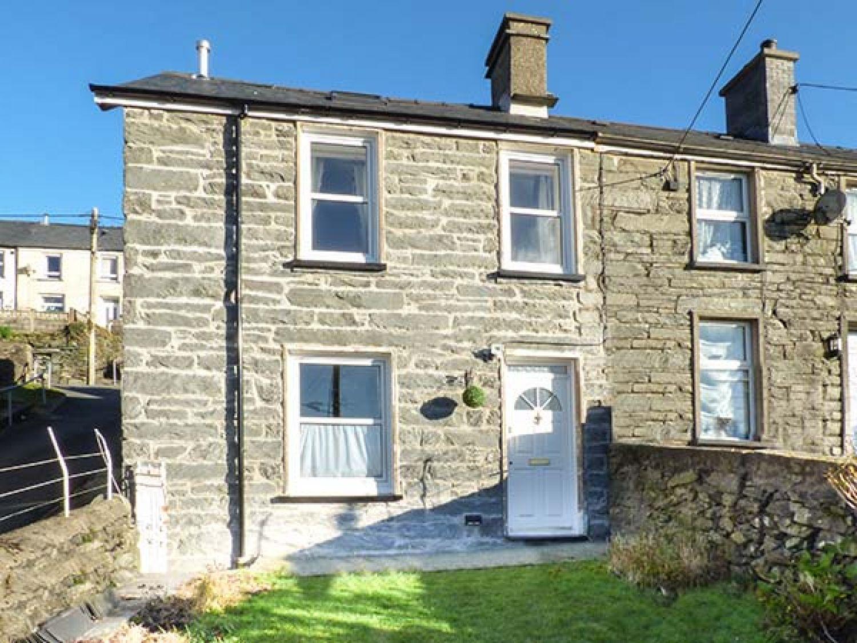 8 Tanrallt Terrace - North Wales - 933230 - photo 1
