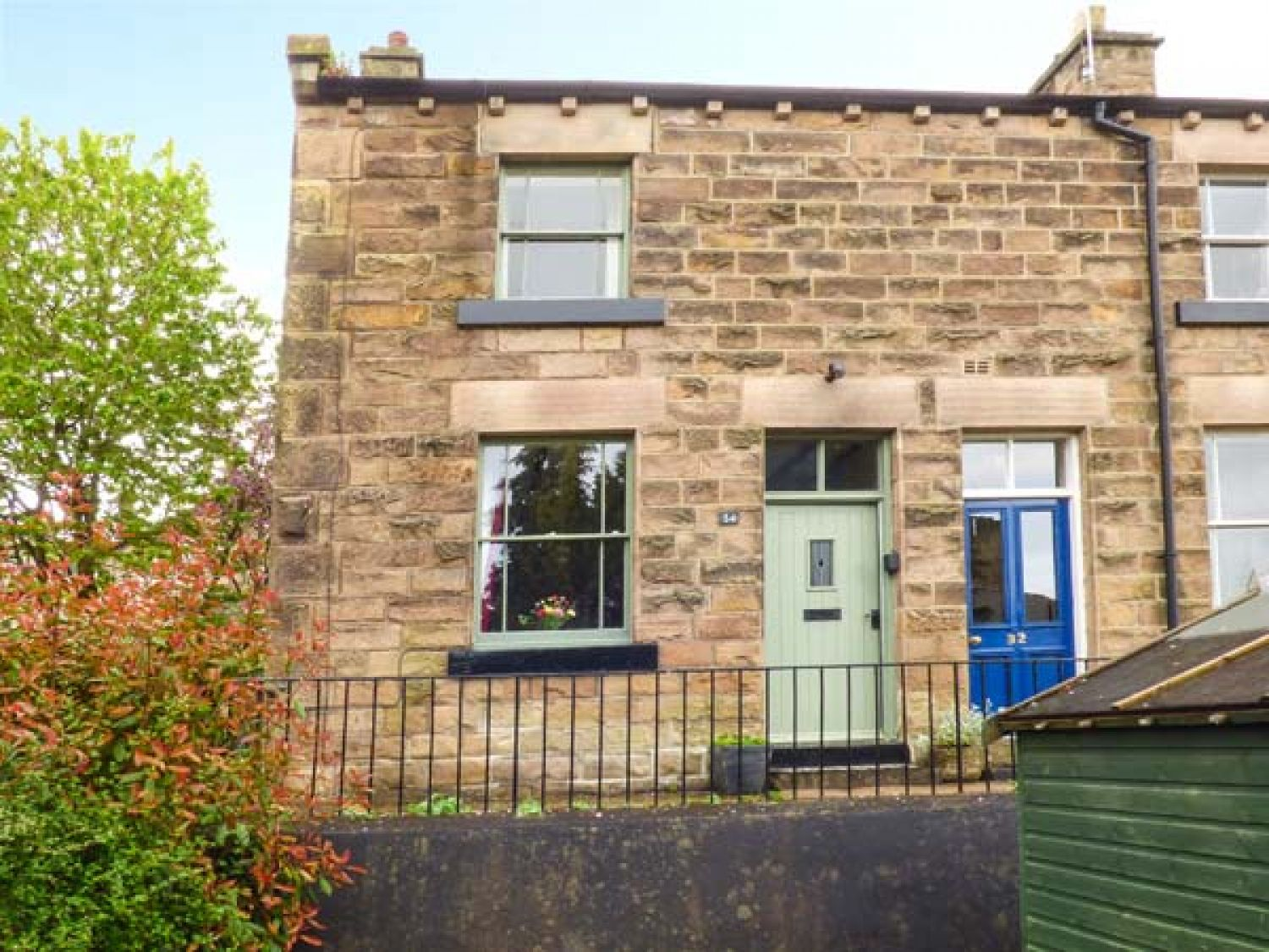 34 Church Street - Peak District - 933358 - photo 1
