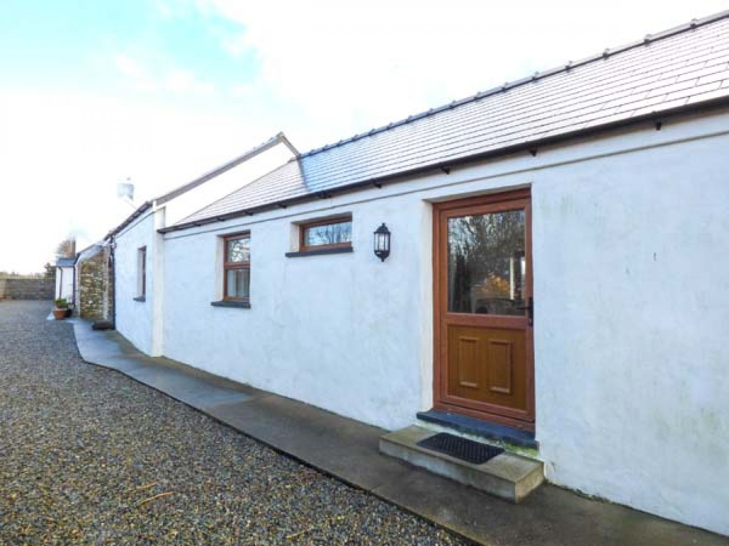 Pembroke Haven Cottage - South Wales - 933406 - photo 1