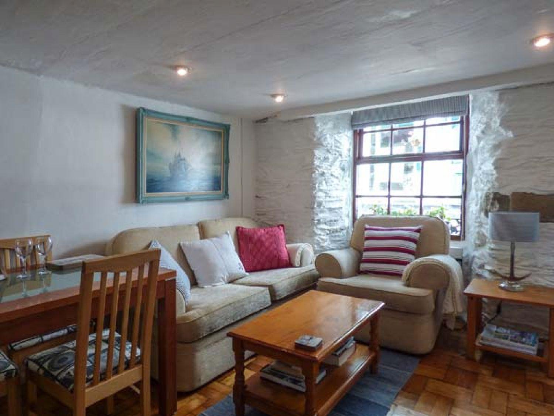 Kips Cottage - Cornwall - 933581 - photo 1