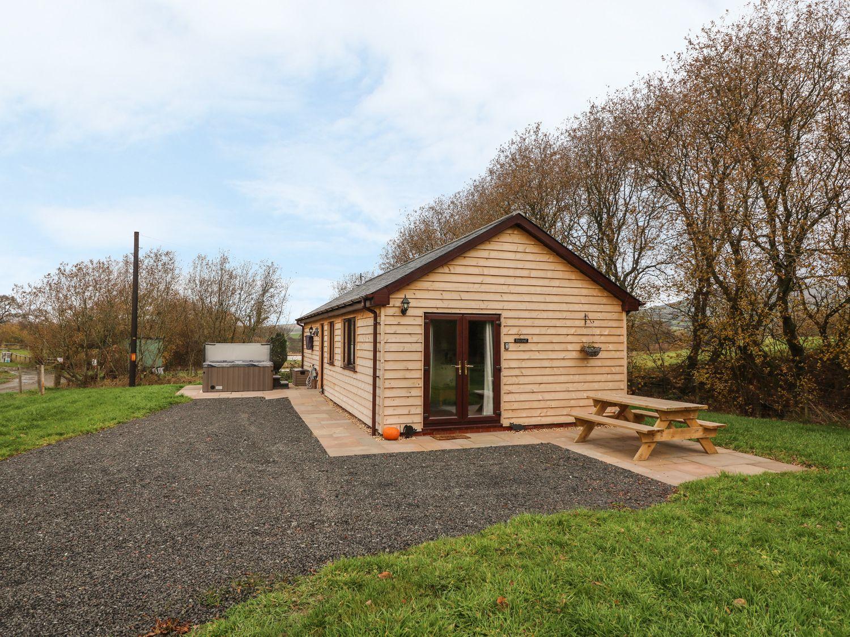 Cherry Tree Lodge - Mid Wales - 933626 - photo 1