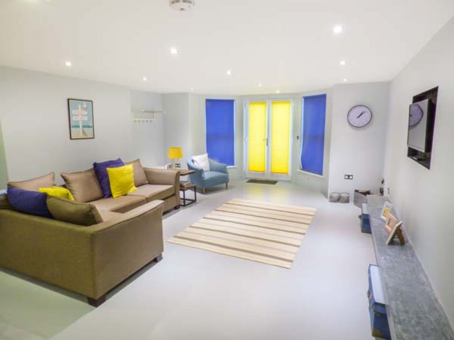 Garden Flat - Whitby & North Yorkshire - 933669 - photo 1