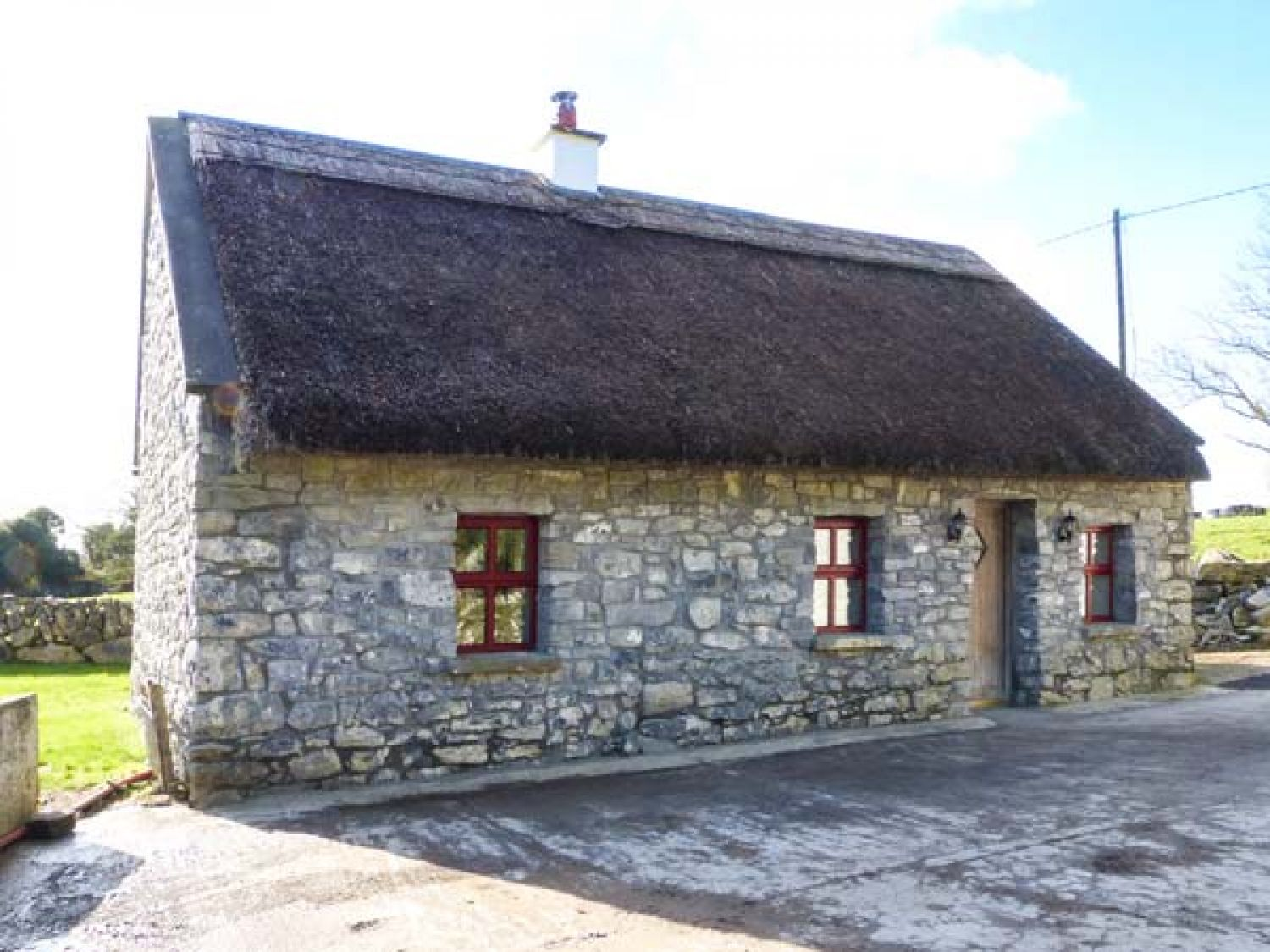 The Well House - Shancroagh & County Galway - 933690 - photo 1
