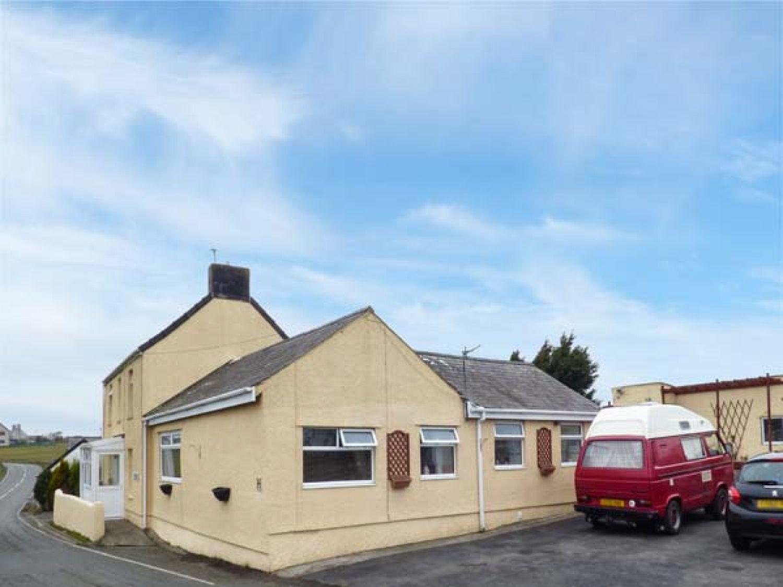 Tan-y-bryn-bach - Anglesey - 933783 - photo 1