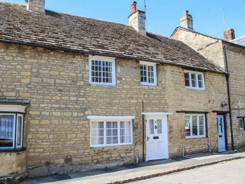 Woodturner's Cottage - Central England - 933814 - photo 1
