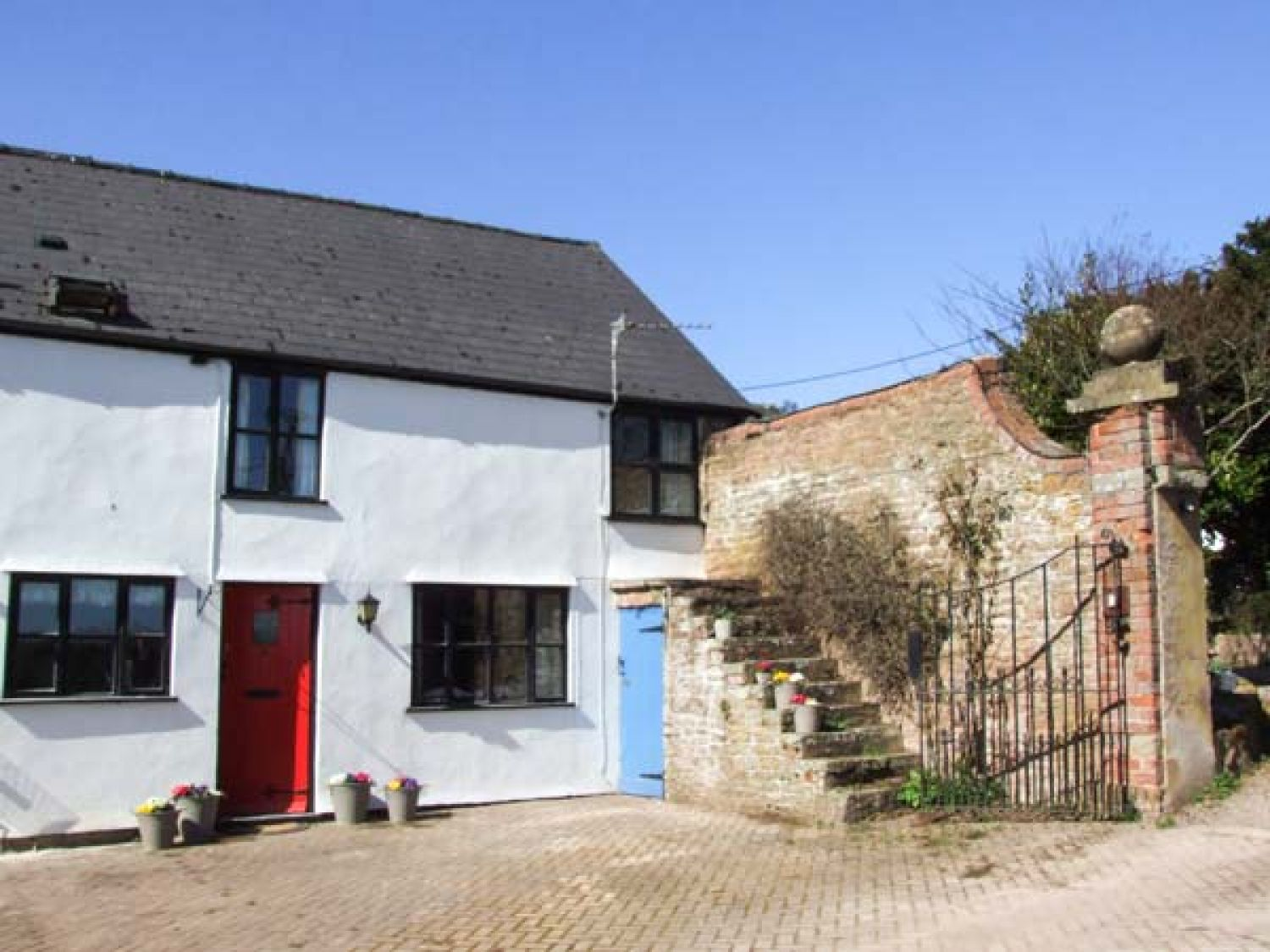 Beech Cottage - Herefordshire - 934030 - photo 1