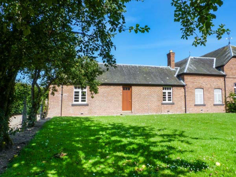 Coachman's Cottage - Scottish Lowlands - 934043 - photo 1