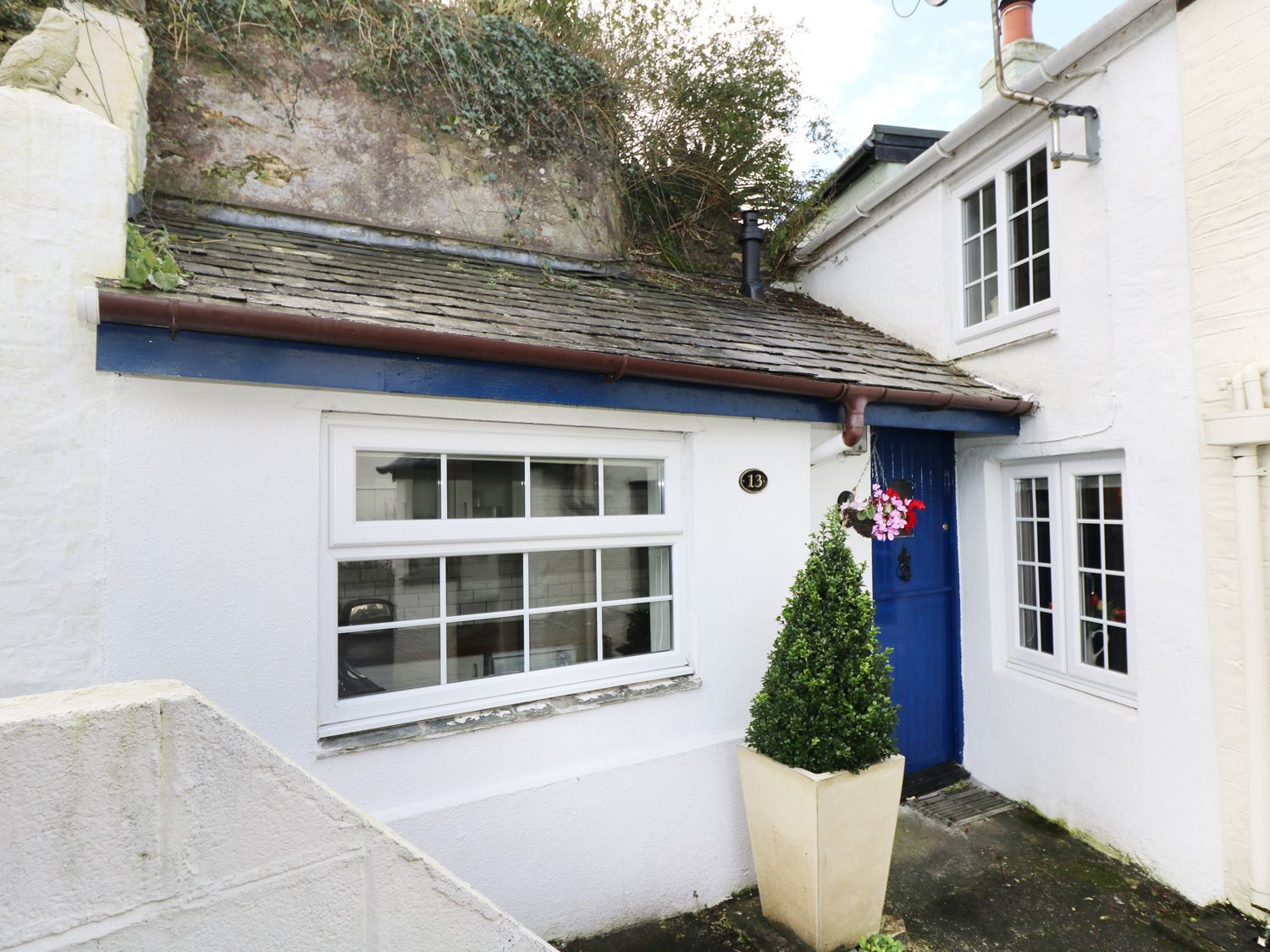 13 Castle Hill - Cornwall - 934163 - photo 1