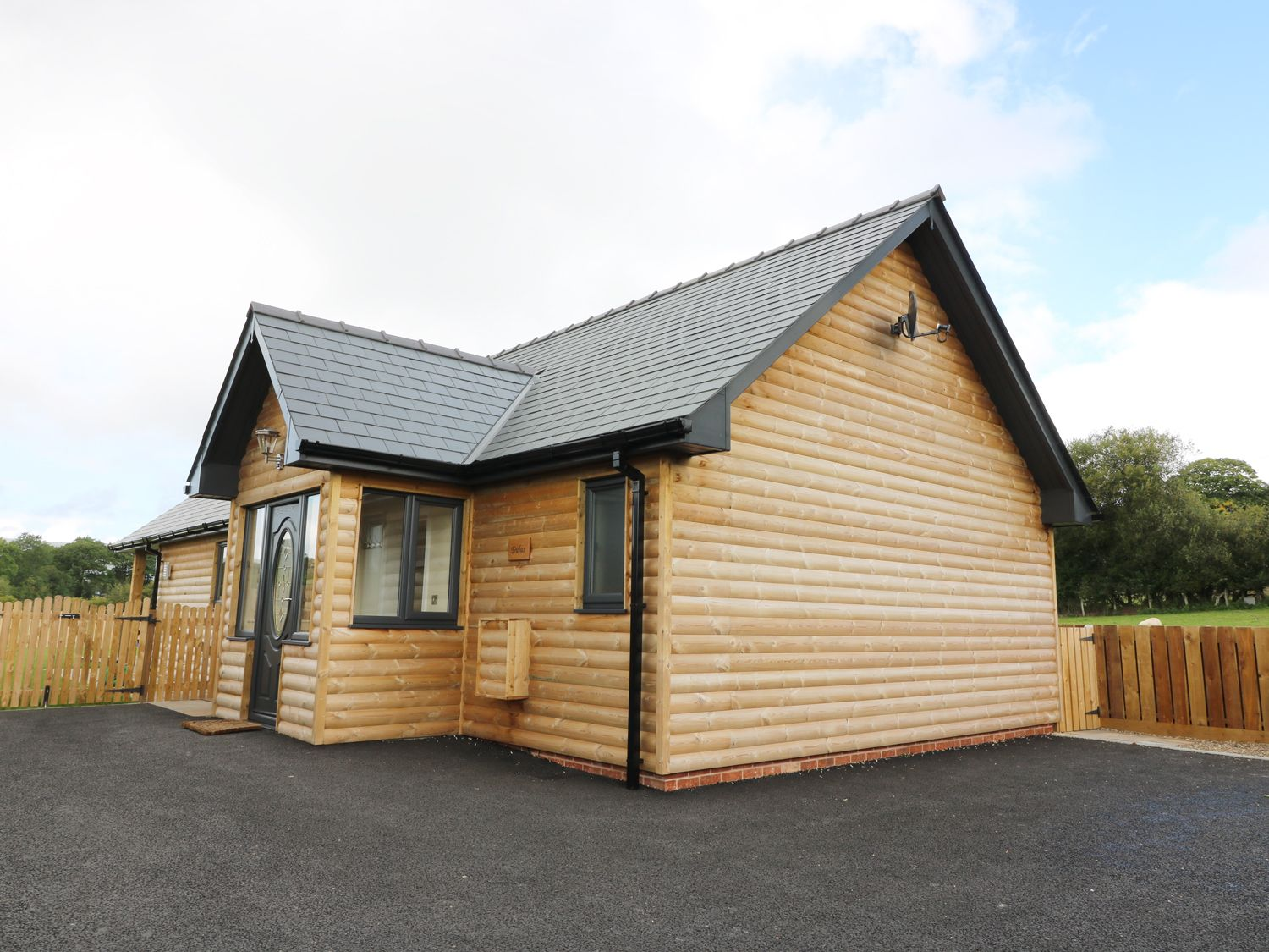 Caban Dulas - Mid Wales - 934166 - photo 1