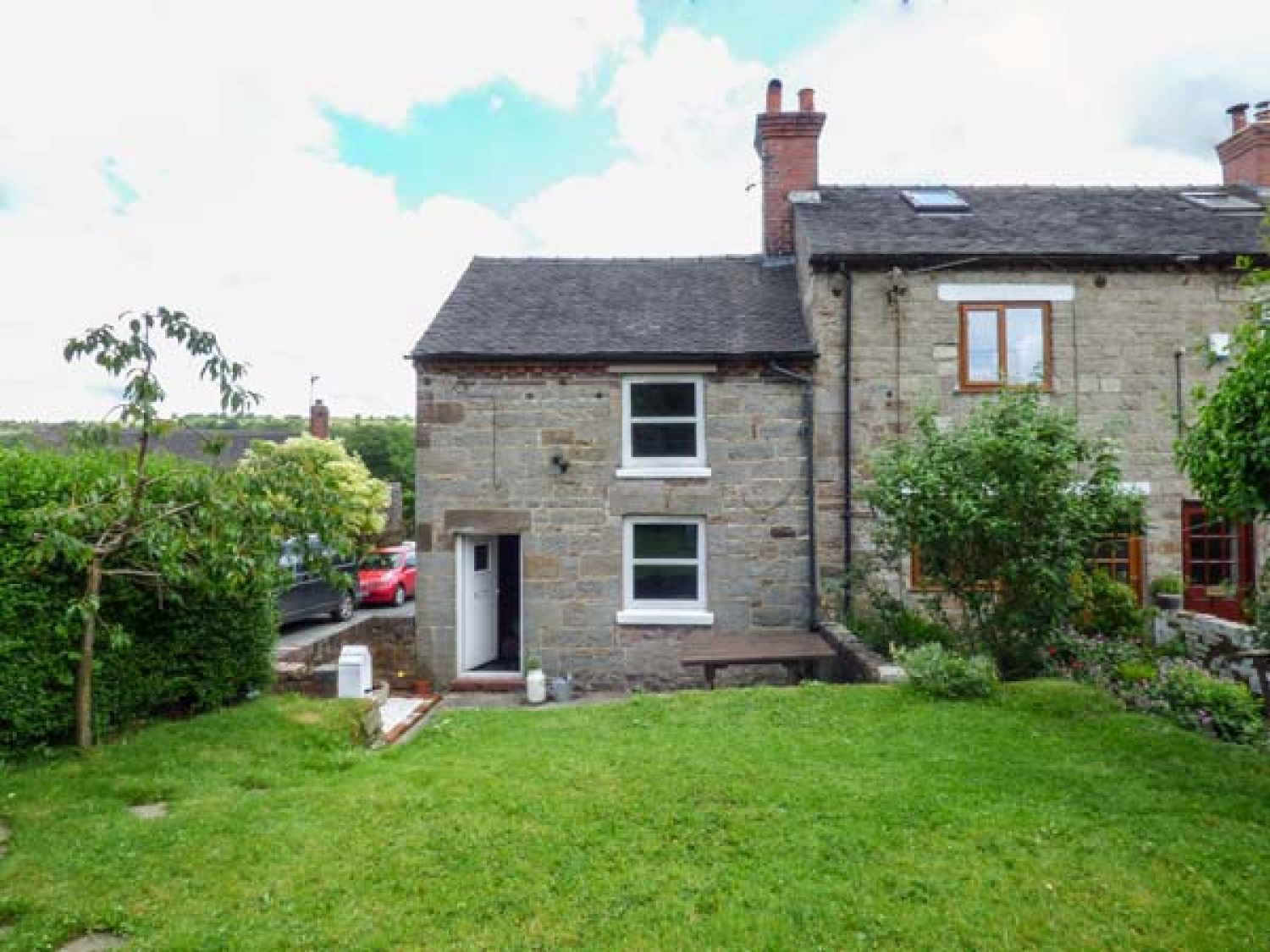 Whirley Low Cottage - Peak District - 934233 - photo 1