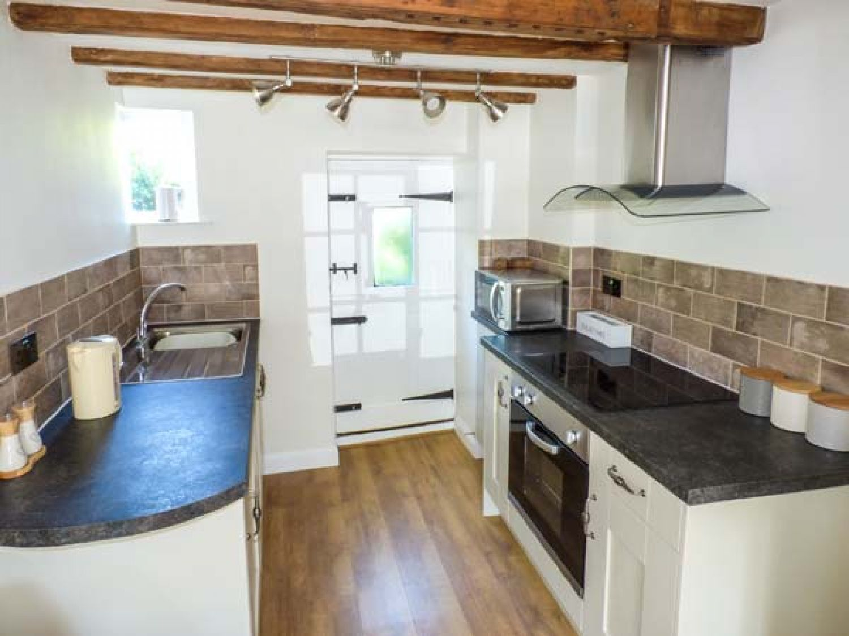 Chimes Cottage | Guisborough | North York Moors And Coast | Self ...