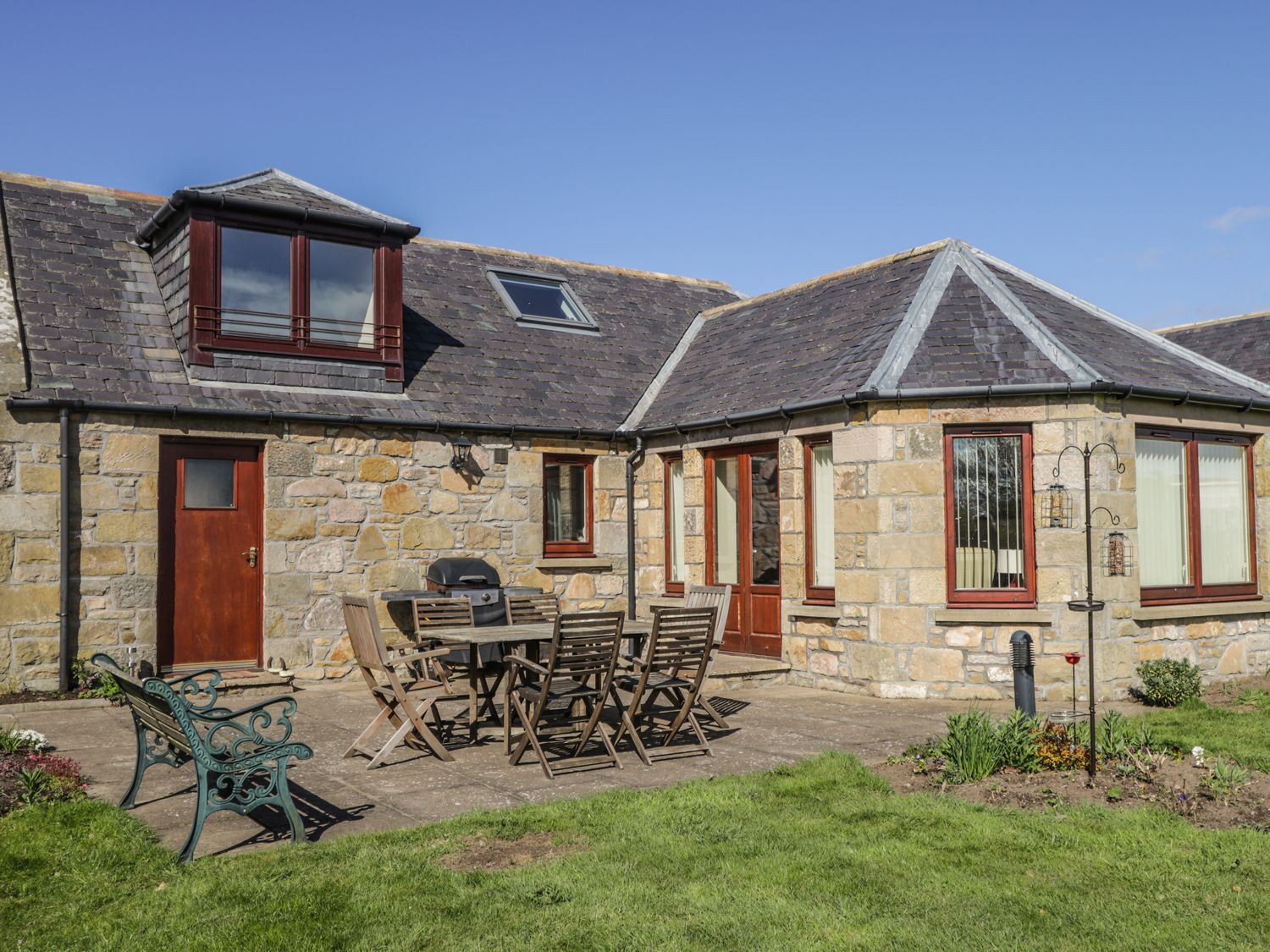 5 Williamston Steading - Scottish Lowlands - 934306 - photo 1