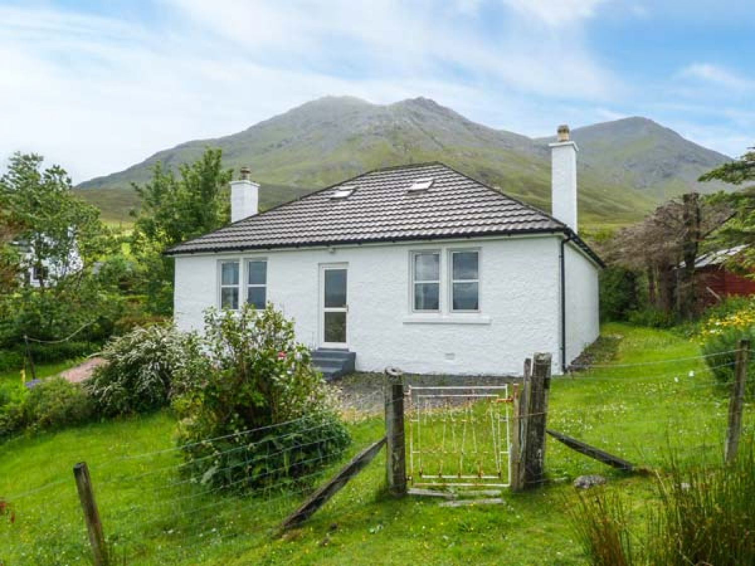 13 Sconser - Scottish Highlands - 934480 - photo 1