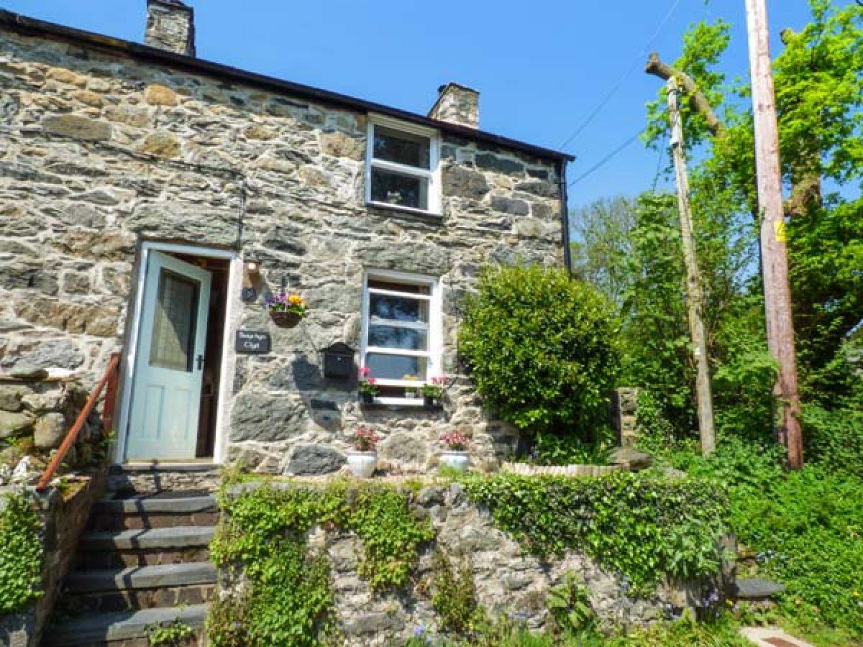 Bwythyn Clyd - North Wales - 934545 - photo 1