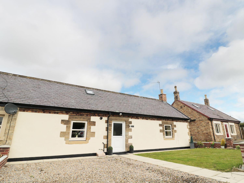 Gateway Cottage - Northumberland - 934683 - photo 1