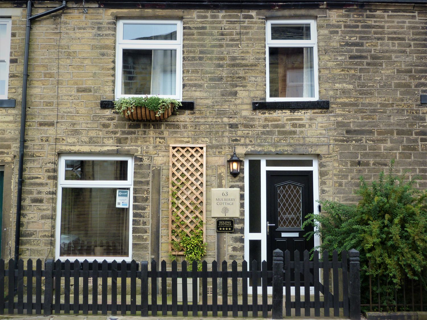 Mulberry Cottage - Yorkshire Dales - 934724 - photo 1