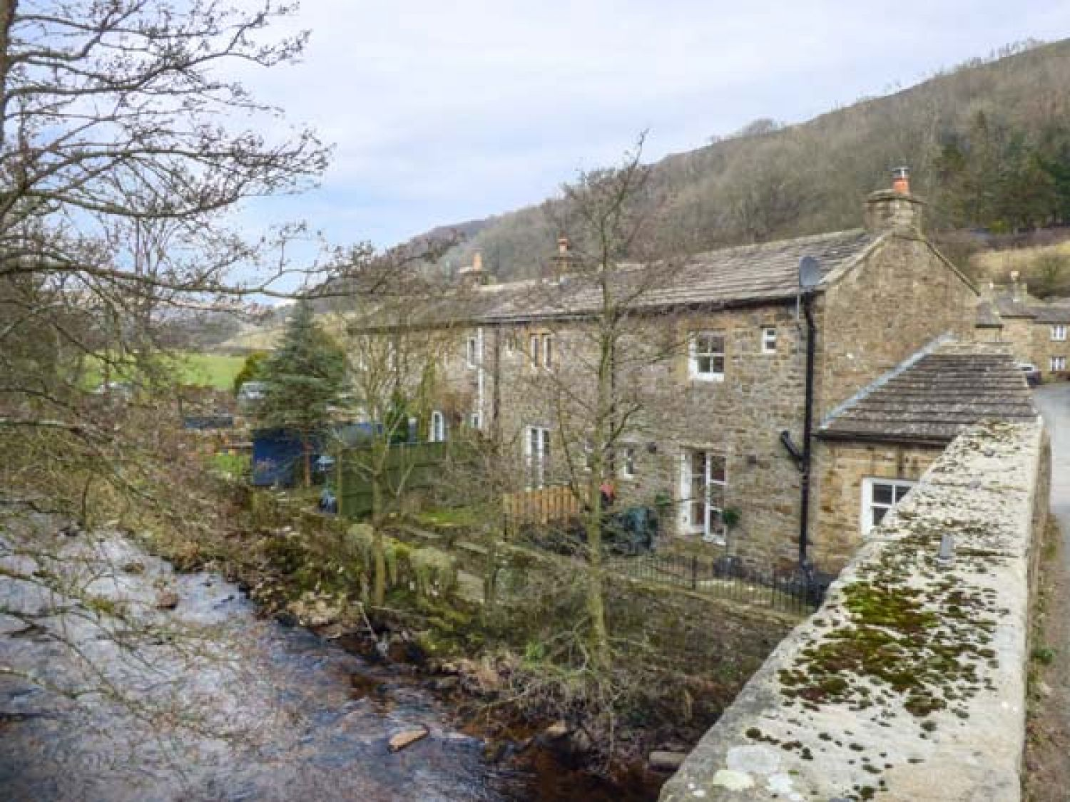 Brig End - Yorkshire Dales - 934742 - photo 1