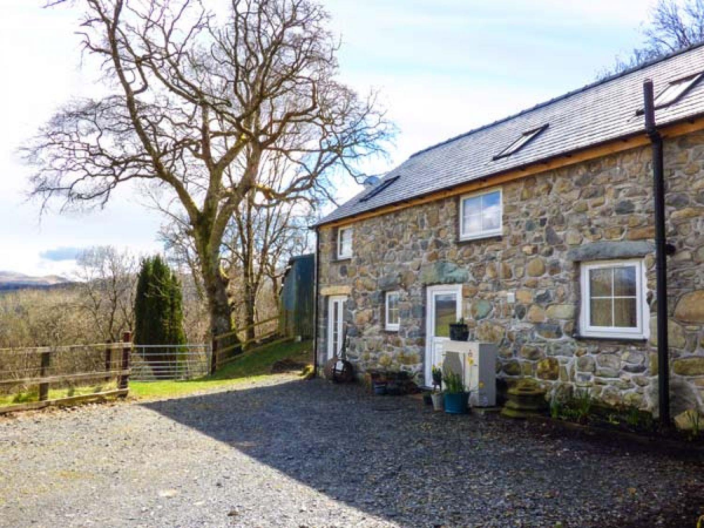 Bryn Y Gwin Cottage - North Wales - 934791 - photo 1
