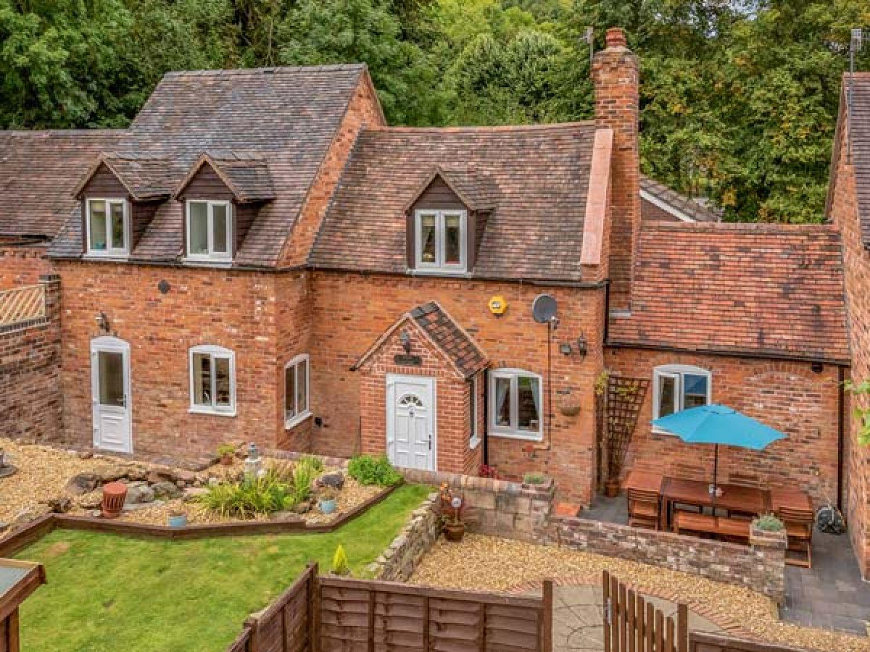 Brook Cottage Coalbrookdale