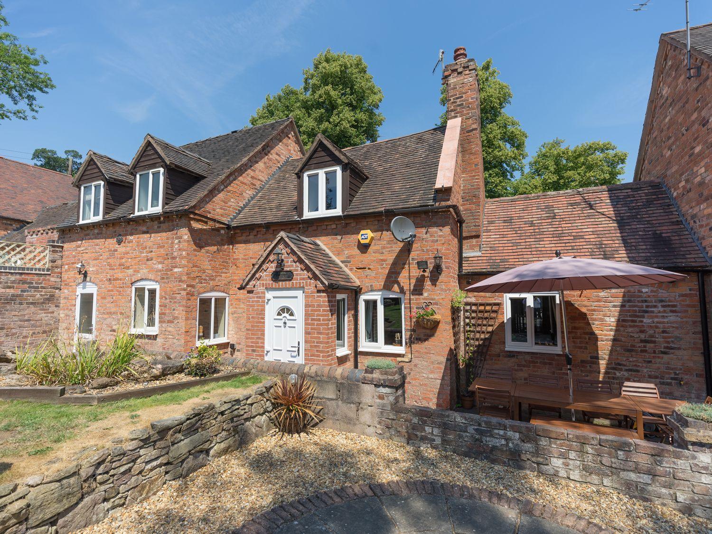 Brook Cottage - Shropshire - 934837 - photo 1