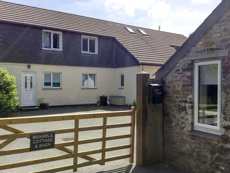 Bramble Cottage - Cornwall - 934905 - photo 1