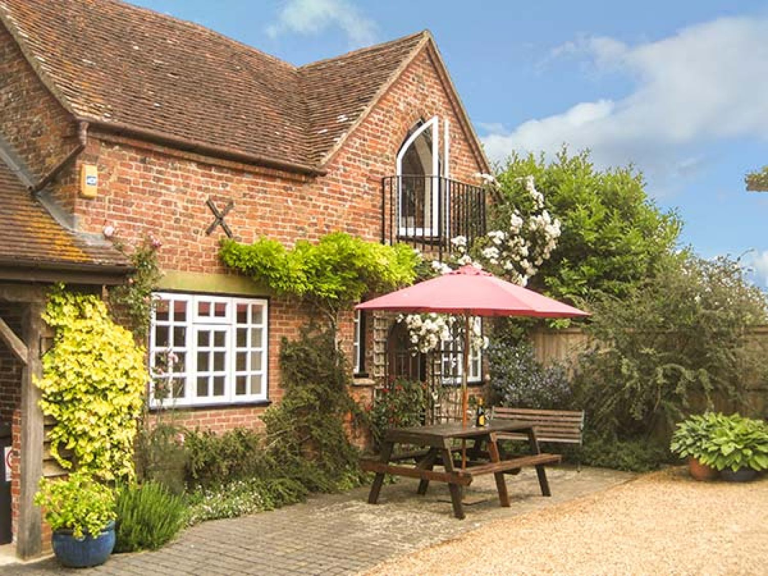 The Coach House - Somerset & Wiltshire - 934958 - photo 1