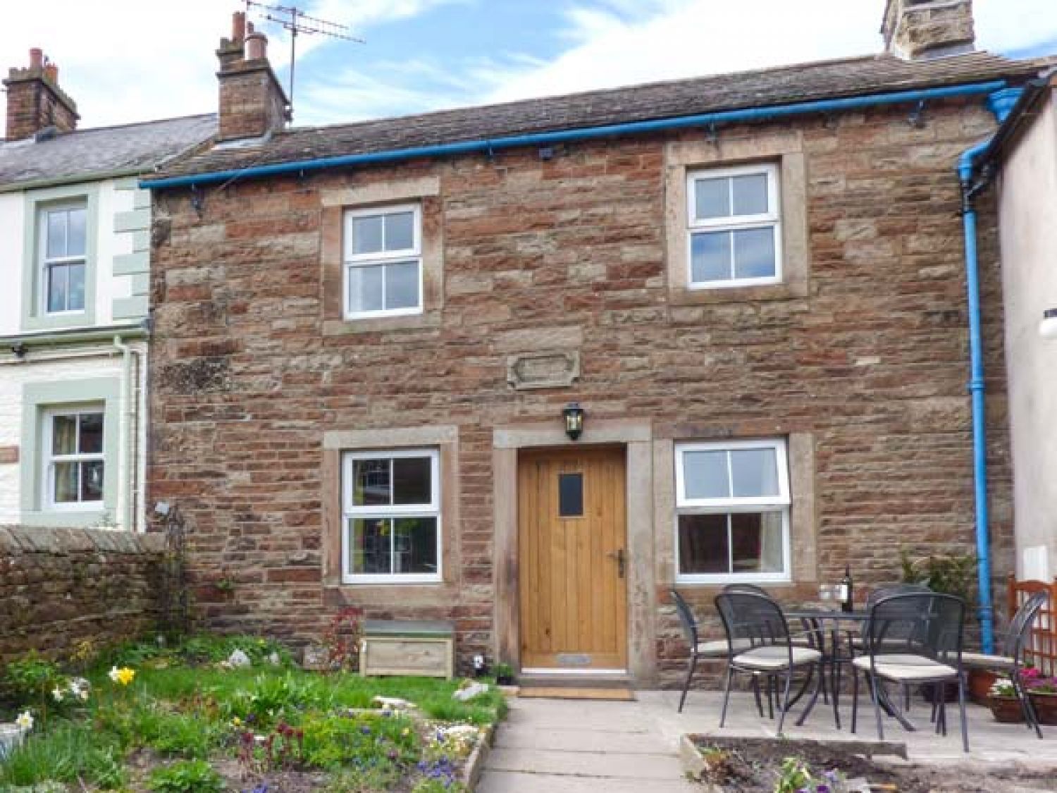 Rose Cottage - Lake District - 935004 - photo 1