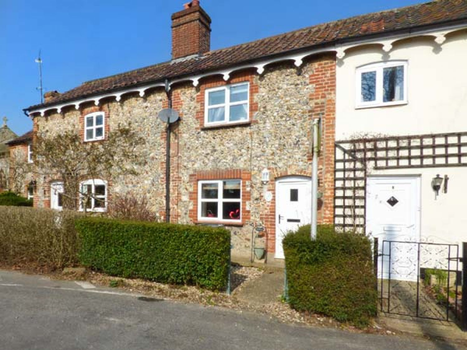 Bramble Cottage - Norfolk - 935009 - photo 1
