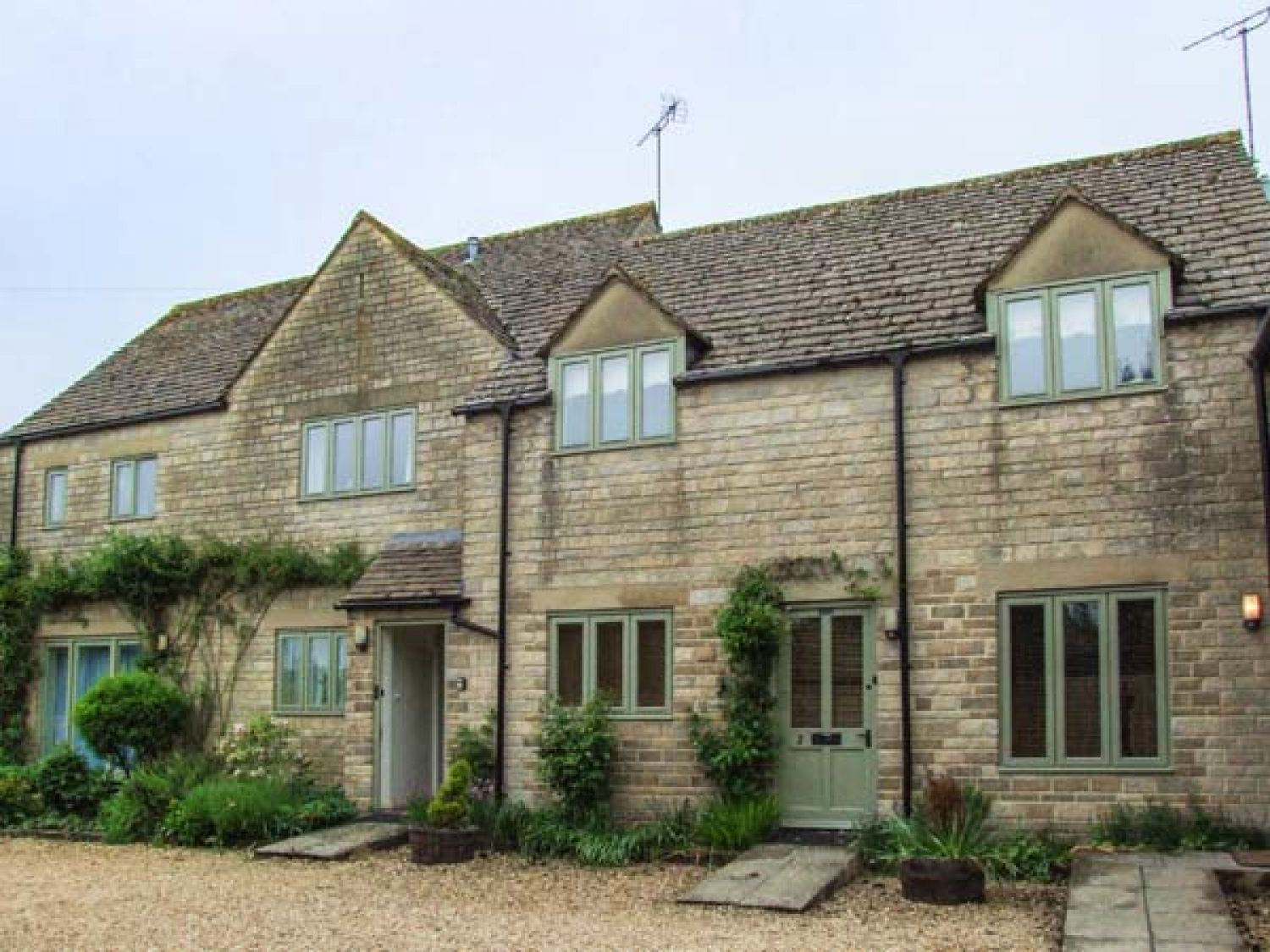 The Retreat - Cotswolds - 935049 - photo 1