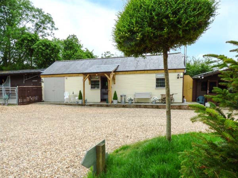 Longhouse Lodge - Dorset - 935090 - photo 1