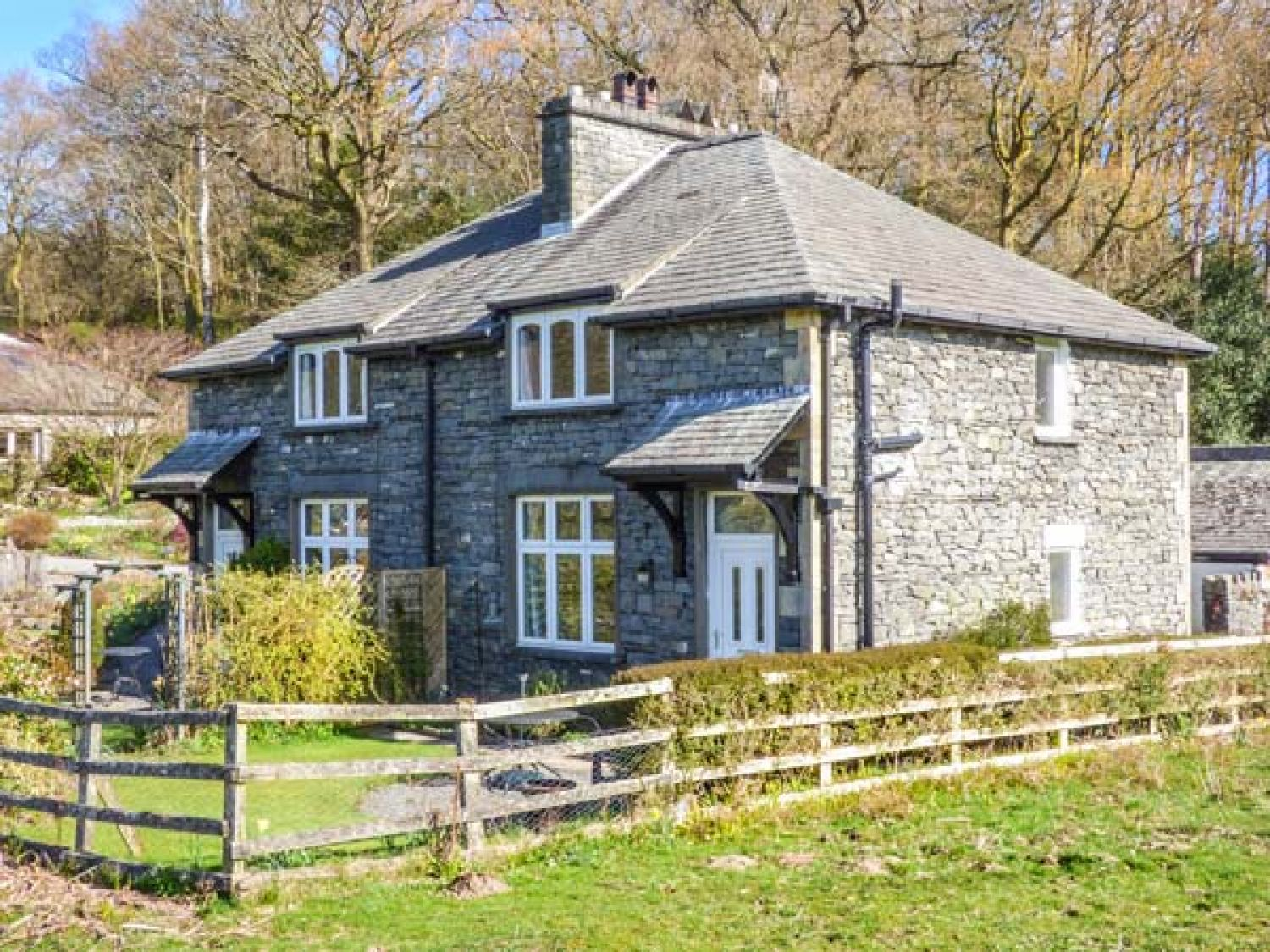 2 Merewood Cottages - Lake District - 935124 - photo 1