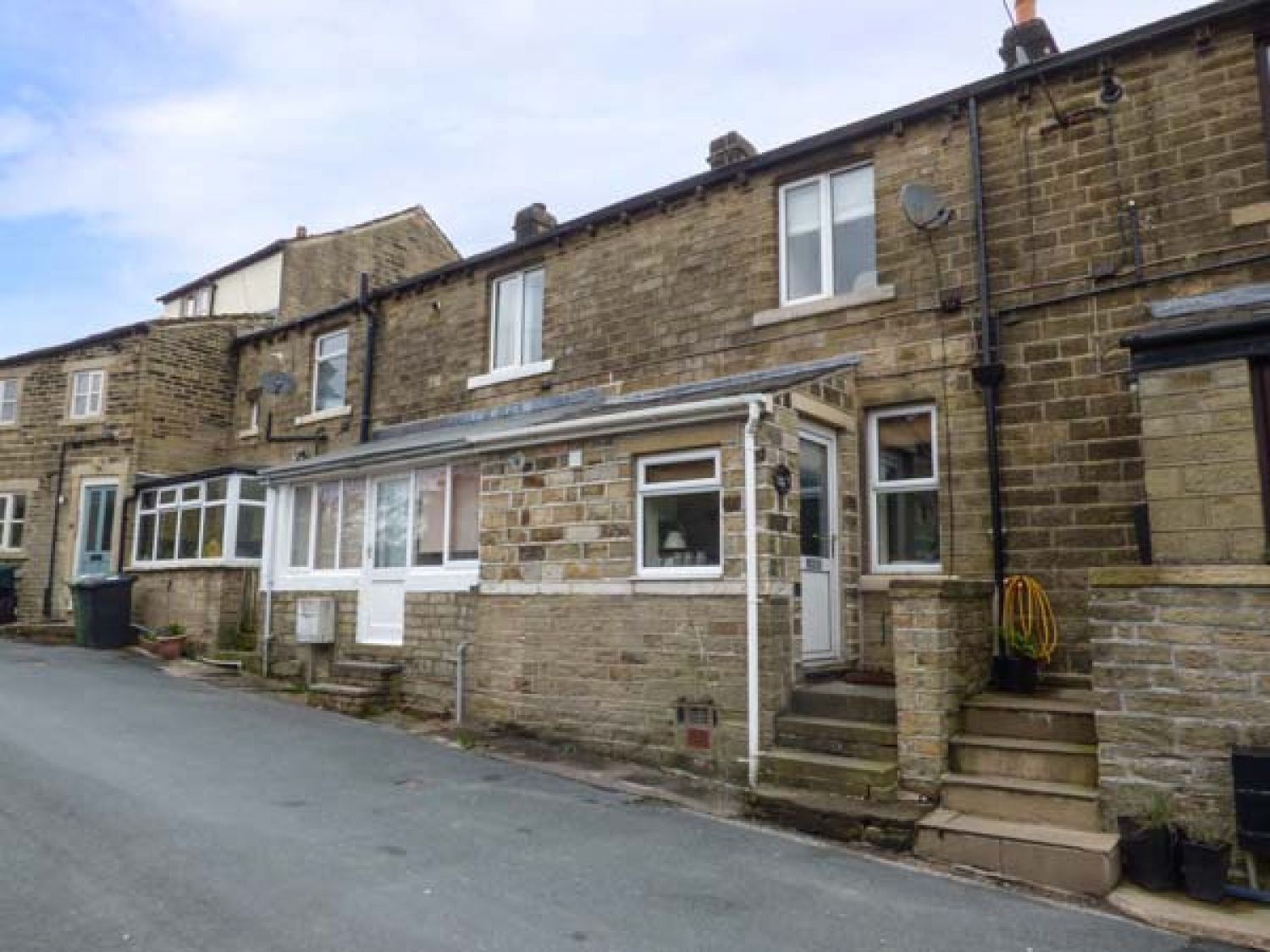 Holly Cottage - Peak District - 935198 - photo 1