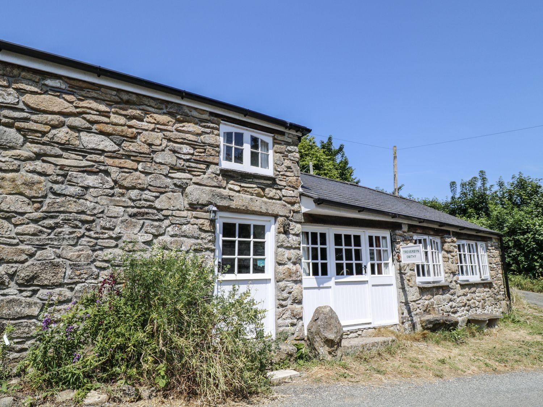 Treverbyn Smithy - Cornwall - 935218 - photo 1