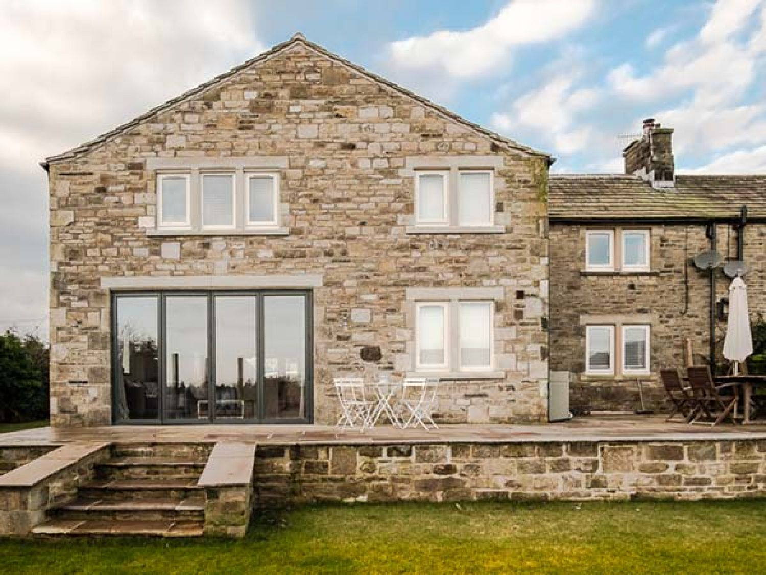 Croft Cottage - Yorkshire Dales - 935272 - photo 1