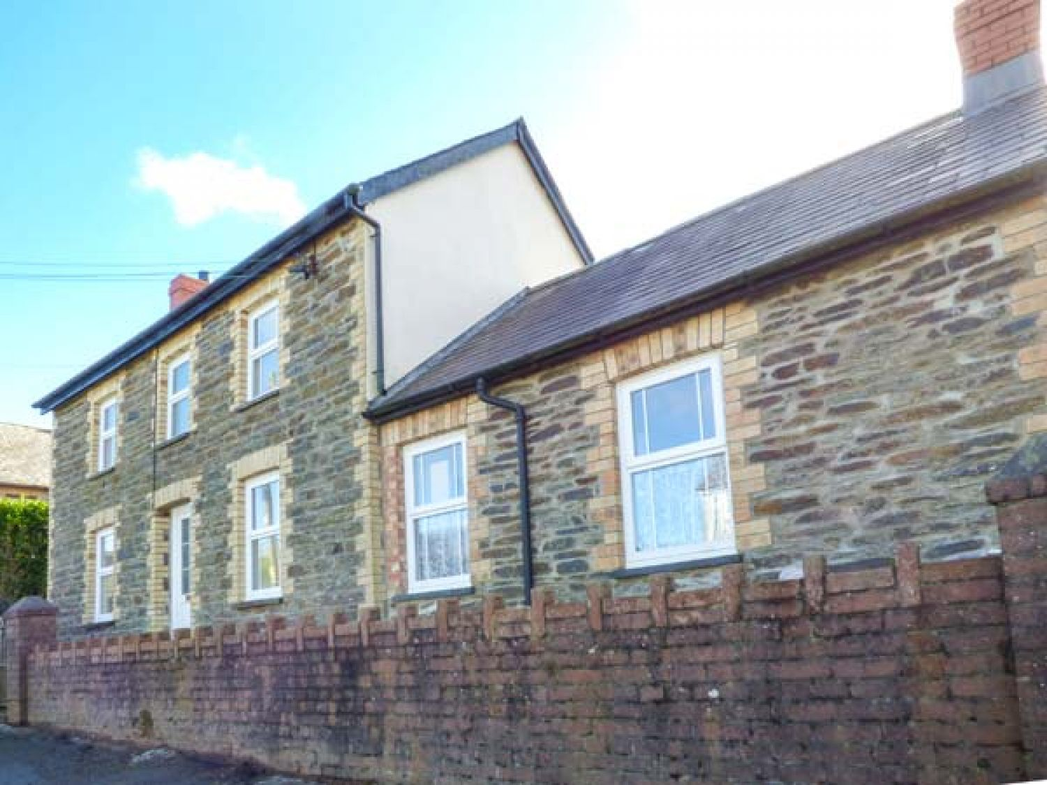 Cozy Cwtch Cottage - South Wales - 935330 - photo 1