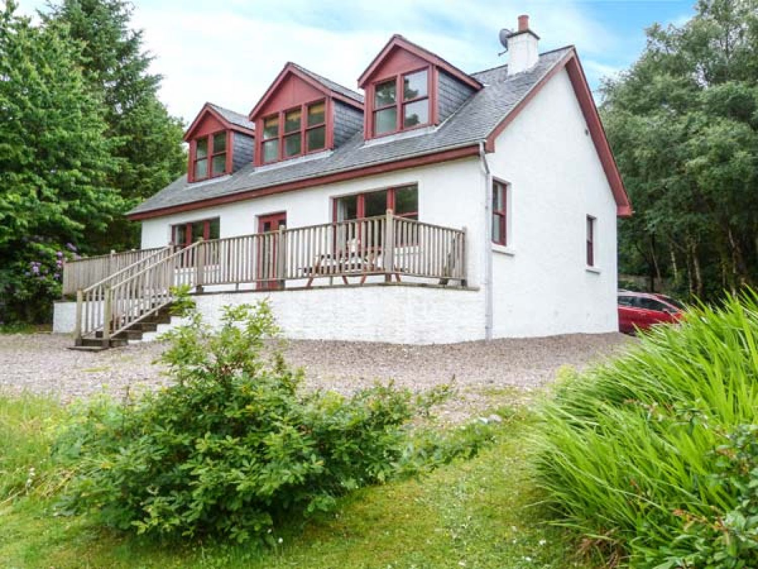 Clearwater House - Scottish Highlands - 935391 - photo 1