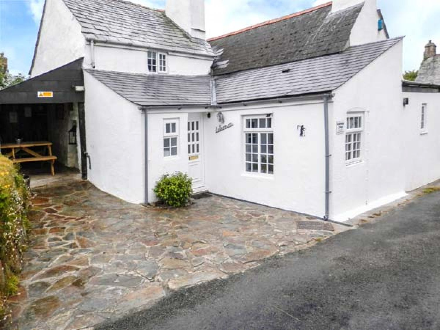 Laburnum Cottage - Cornwall - 935455 - photo 1