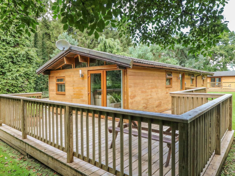 Ash Lodge - Yorkshire Dales - 935520 - photo 1