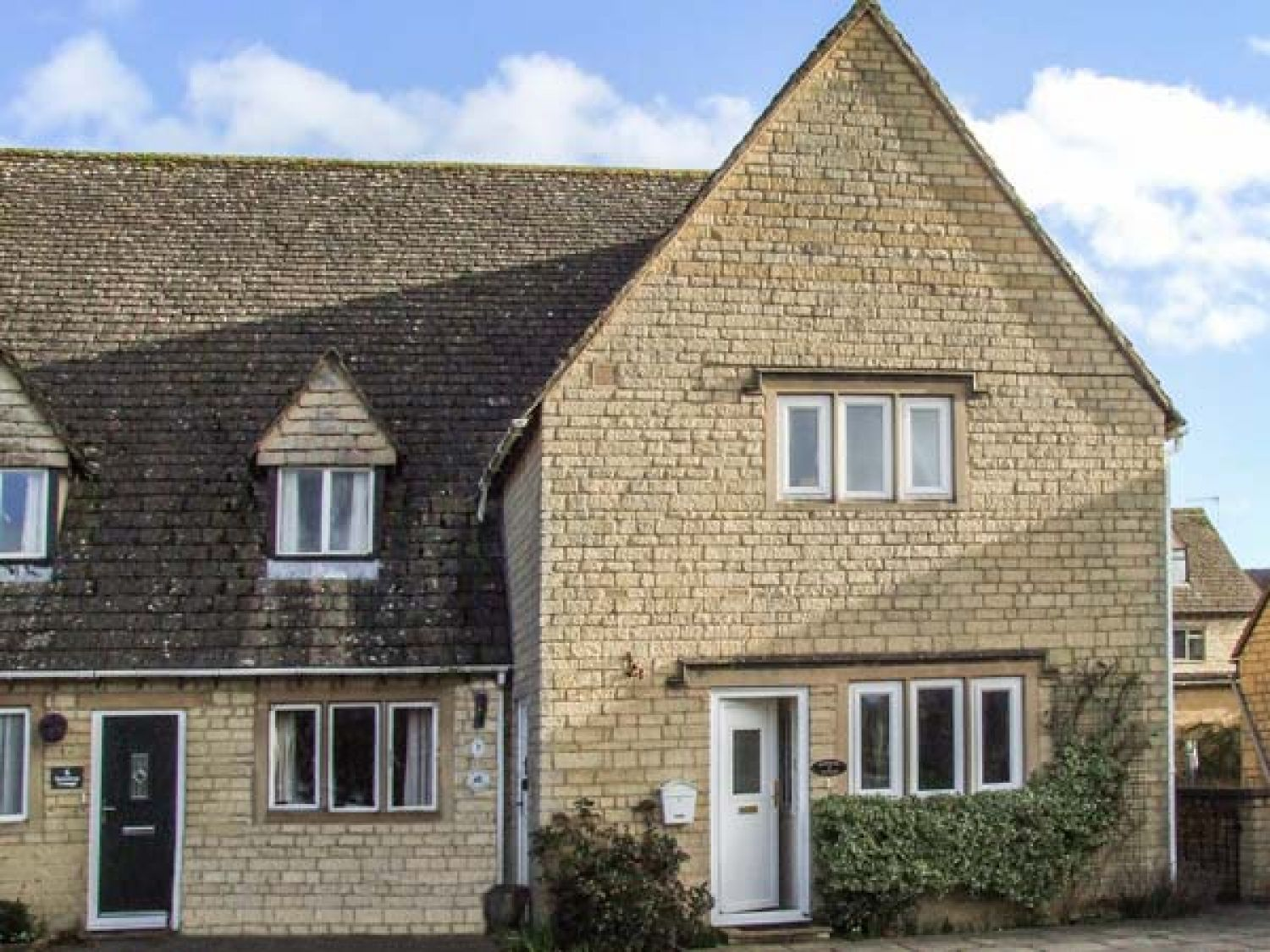 Rosemary Cottage - Cotswolds - 935550 - photo 1