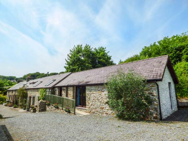 Buzzard Cottage - South Wales - 935574 - photo 1