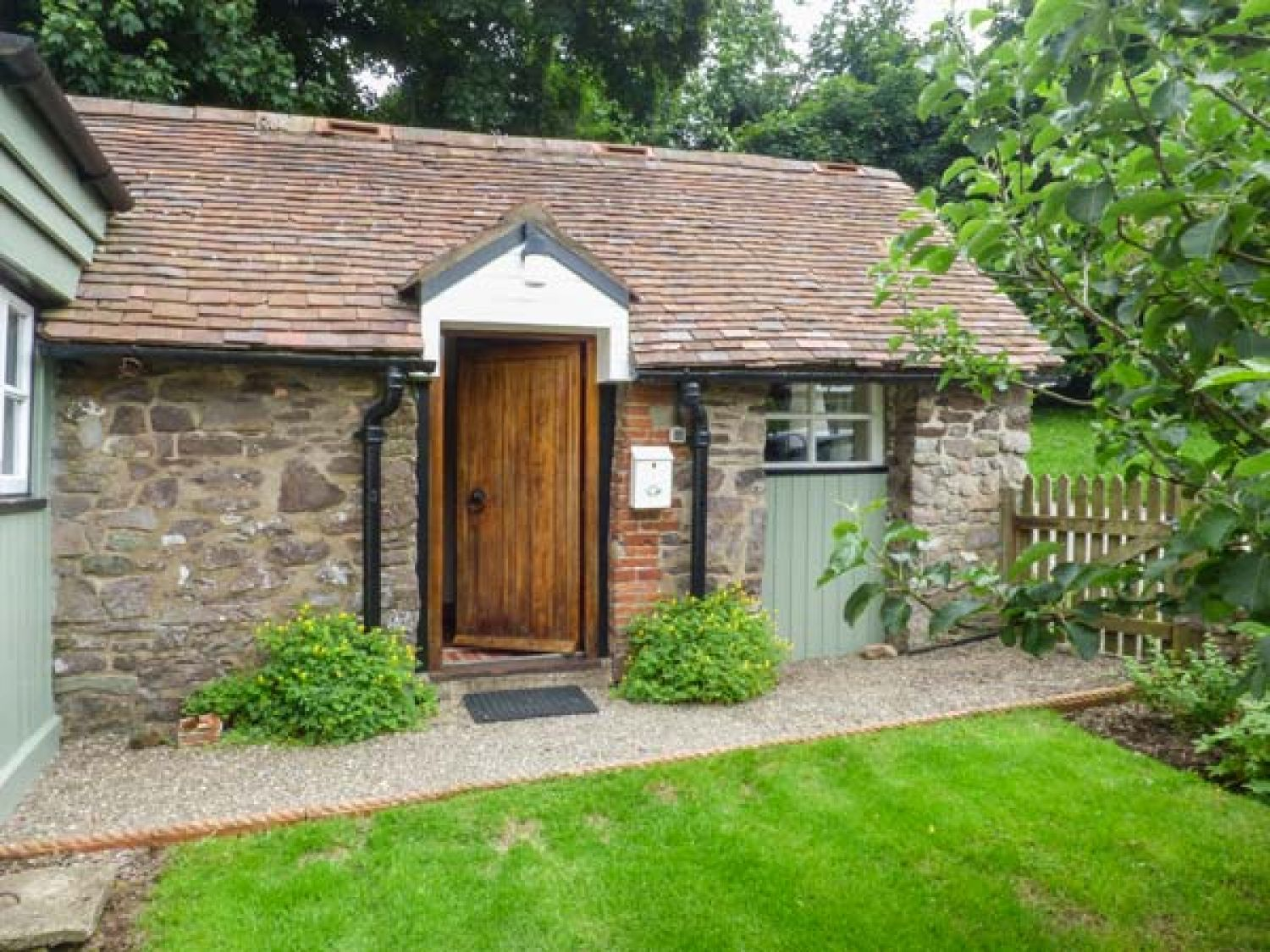 Gate House Annexe | Sykes Cottages