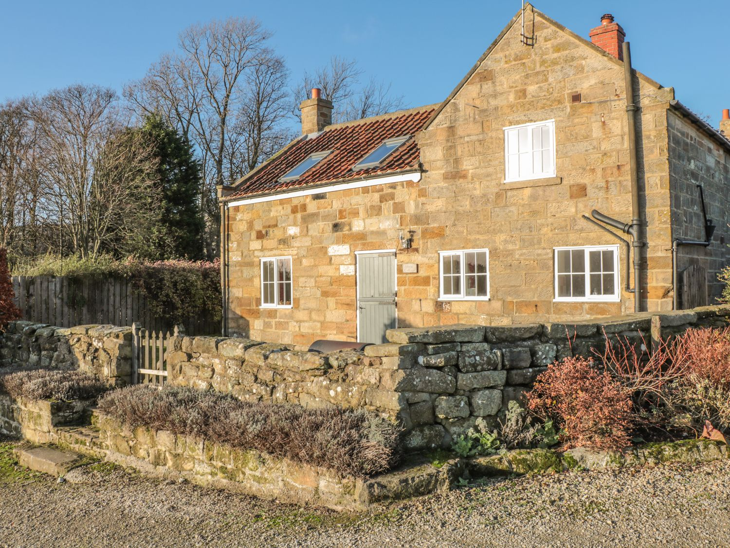 Home Cottage - Whitby & North Yorkshire - 935725 - photo 1