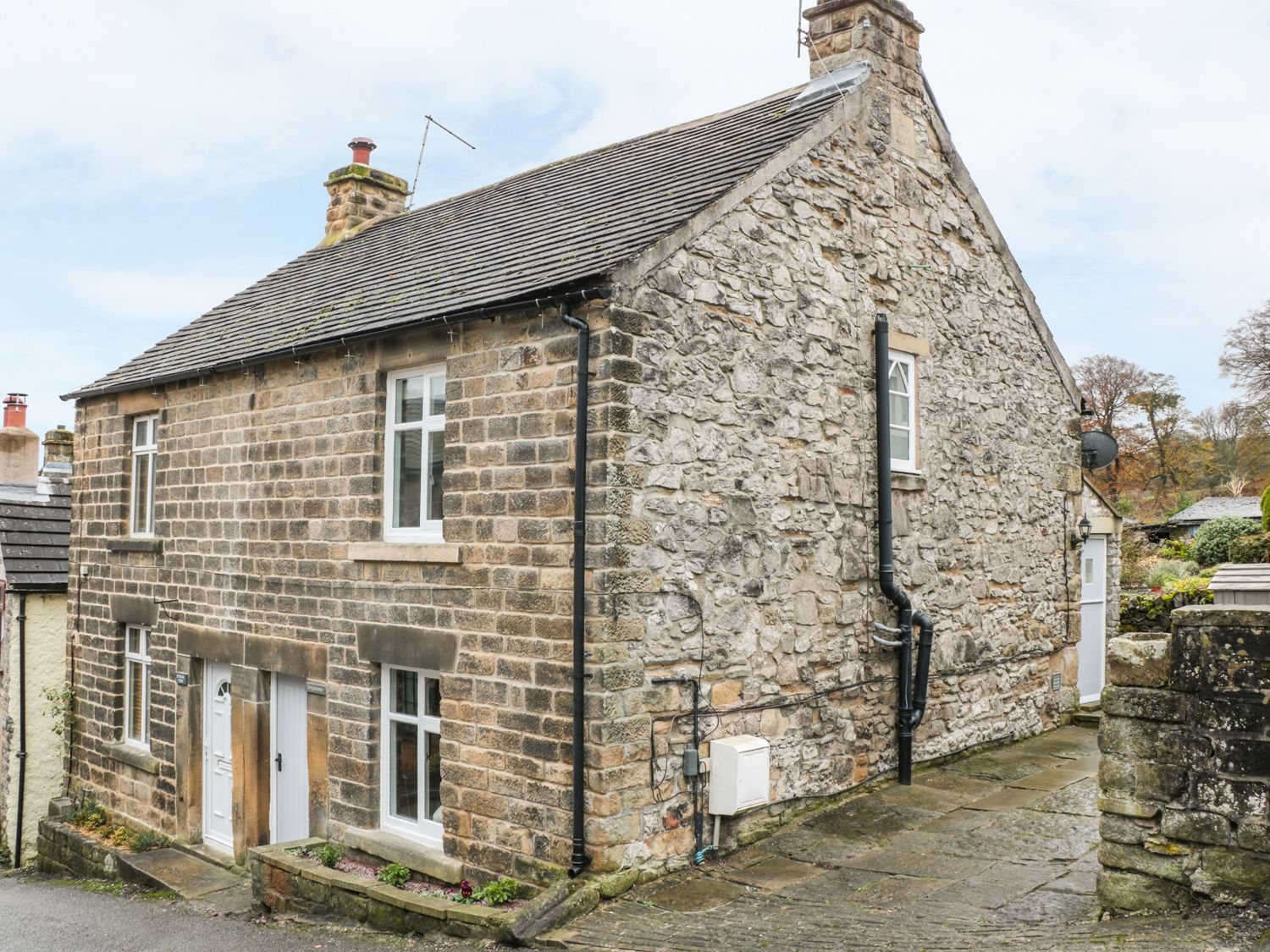 Greystones Cottage - Peak District - 935890 - photo 1