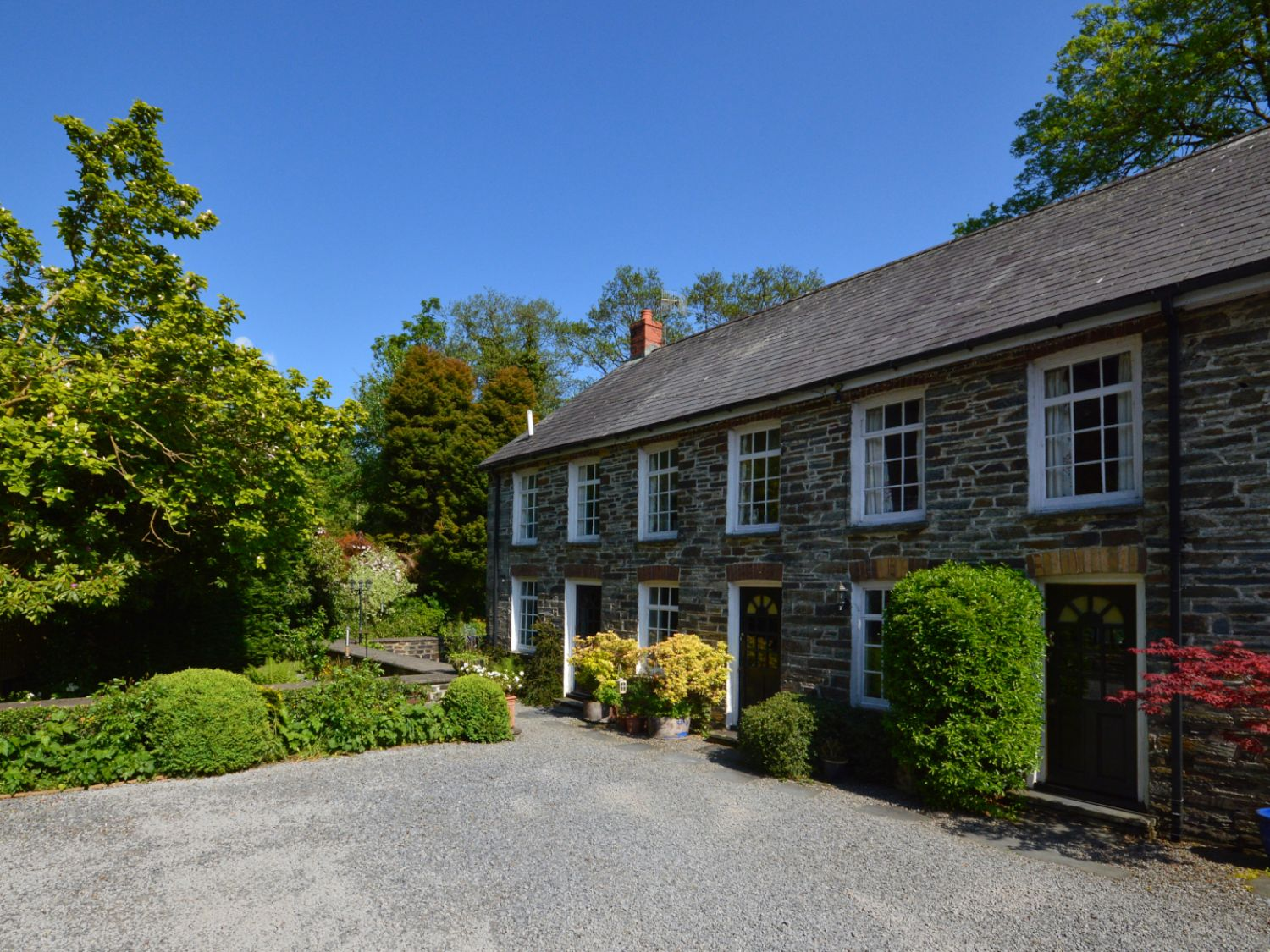 Waterwheel Cottage - South Wales - 935944 - photo 1