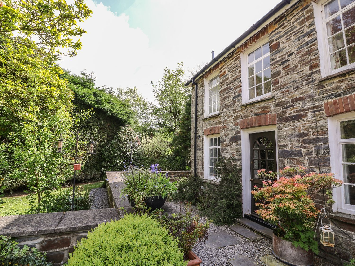 Spinners Cottage - South Wales - 935946 - photo 1