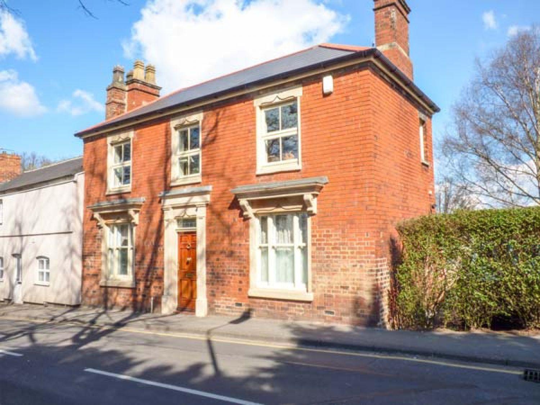 Park View - Lincolnshire - 935963 - photo 1