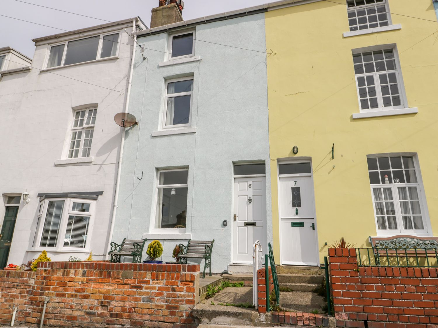 Harbour View Cottage - Whitby & North Yorkshire - 936101 - photo 1