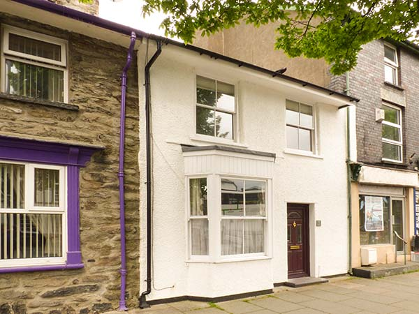 Penllyn House - North Wales - 936104 - photo 1